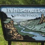 Whitewater State Park, St Charles, MN