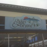 Bikes & Beyond, Astoria